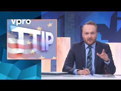 TTIP - Zondag met Lubach (S02)