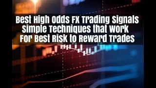 Forex Trading Forecast High Odds Entries CAD/JPY AUD/CAD USD/CAD Analysis 21/10