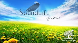 SoundLift - My Garden (Original 2015 Mix)