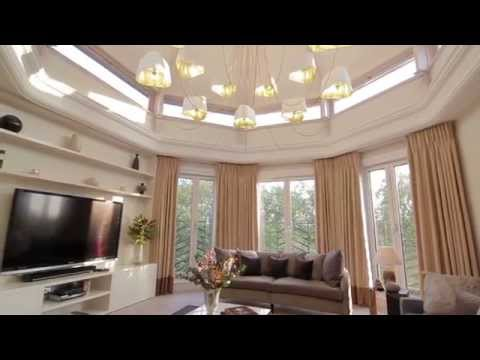 Fountain House Penthouse by Maykenbel Properties - Highlights Video