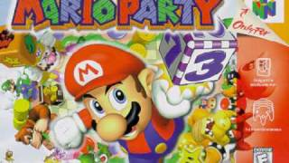 Mario Party Music Chance Time (Extended)