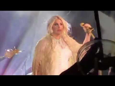 Kesha - Praying (Live) - Rainbow Tour