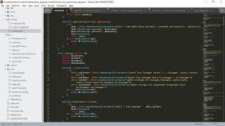 [Open Source] Sistem Pendukung Keputusan Penerimaan Pegawai menggunakan Metode WP (PHP & MySQL PDO) Mp3