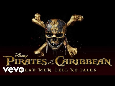 """Salazar (From """"Pirates of the Caribbean: Dead Men Tell No Tales""""/Audio Only)"""