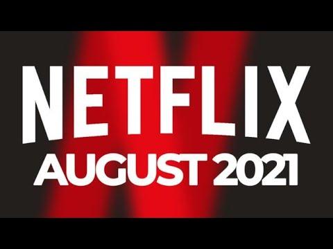 Download DIE BESTEN FILME & SERIEN AUF NETFLIX AUGUST 2021    Cinema Playground