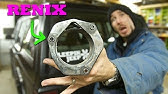 Valve Cover Mod Renix Jeep Cherokee XJ - YouTube