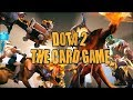 DOTA 2 The Card Game TI7 Short Film Contest