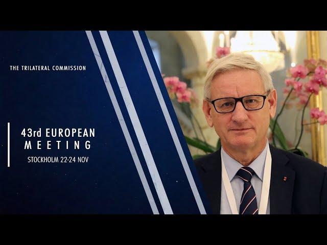 2019 Stockholm Meeting