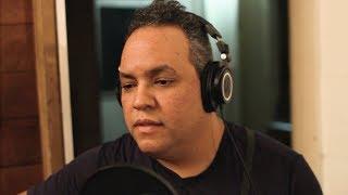 Waldemar Reyes - Movimiento (Acústico Aguirre)