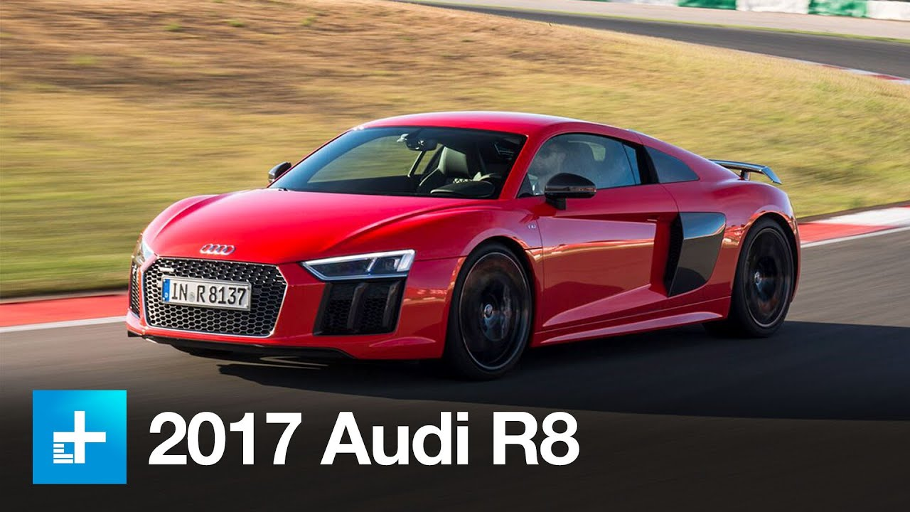 2017 audi r8 first drive youtube. Black Bedroom Furniture Sets. Home Design Ideas