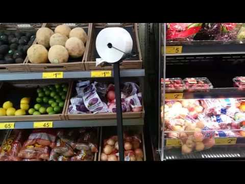 Dollar General Selling Fresh Produce (pineapples Bananas Apples Oranges Etc)