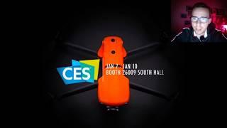 [CES 2020] AUTEL EVO 2 SERIES! Scopriamo il SUPER DRONE 8K che ANTICIPA IL DJI MAVIC 3!