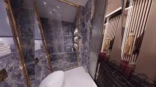 Ванная Комната 3д тур