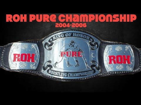 Image result for roh pure title
