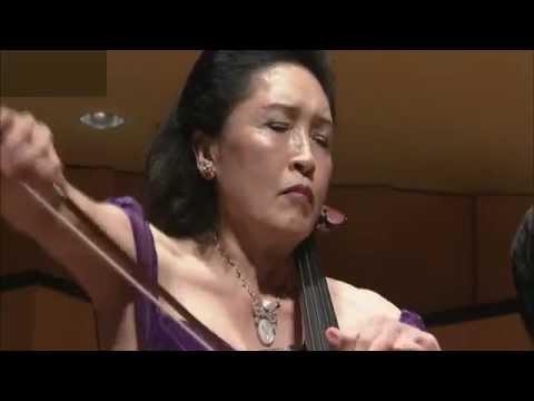 Sunwook Kim & Myung-wha Chung - Rachmaninov : Cello Sonata