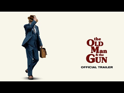 The Old Man & The Gun |2018| Official HD Full online