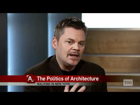 Mark Kingwell: The Politics of Architecture