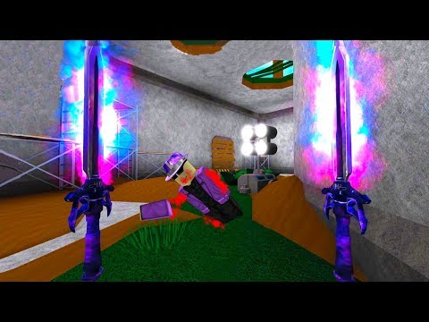 THE NEW DREAM TIER KNIVES *CRAZY RARE!* Roblox Assassin