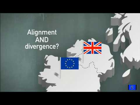 Brexit fallout: Irish border issue threatens to derail Theresa May's plans