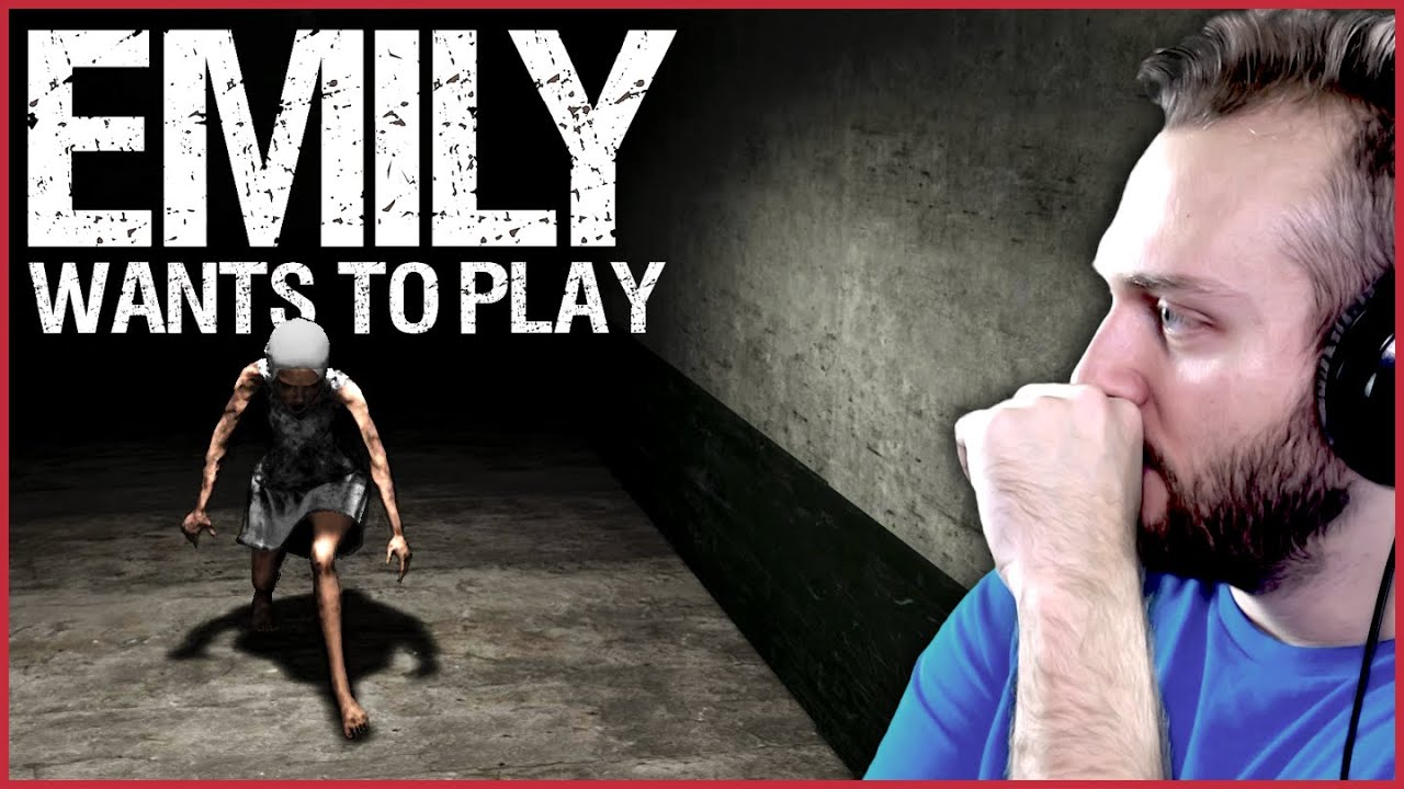 Emily Wants to Play ◄ Have Another Jump Scare ► Part 1 - Emily Wants to Play ◄ Have Another Jump Scare ► Part 1
