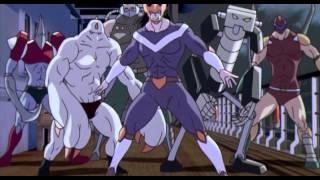 豪華客船ローズバド号の処女航海で、超人を飛躍的にパワーアップさせるという秘薬・マッスル人参を正義超人に届けるため日本に向っていたダ...