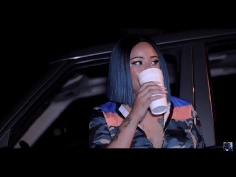 Katie Got Bandz-Who Run It-(Official Video) Shot By @Achoicesfilms