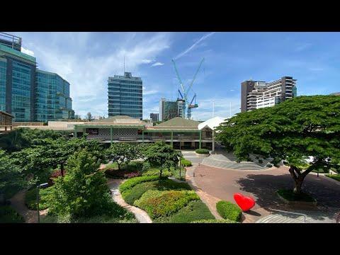 Cebu City: *GCQ Update 6/13/2020* Ayala Center Cebu Pt. 2