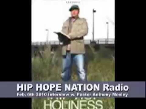 HIP HOPE NATION on HARVARD RADIO (95.3FM-WHRB)