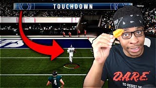 EVERY Touchdown I Give Up, I Eat HABANEROS! Madden 19 Draft Champions