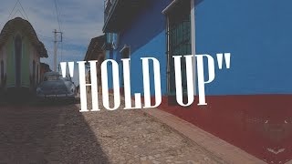 """Hold Up"" - Afrobeat x Dancehall x Wizkid Type Beat 