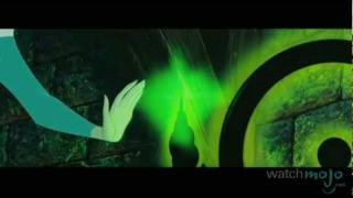 Top 10 Animated Disney Films