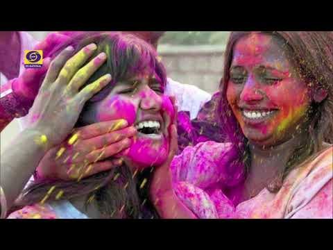 Dr Tushar Agarwal  | Dr Kaushal Verma  | Safe & Healthy Holi  | Good Evening India