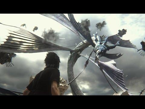 EL FINAL BOSS MAS INCREIBLE EN AÑOS   Final Fantasy XV - Parte 16 HD 1080 (Español / Castellano)