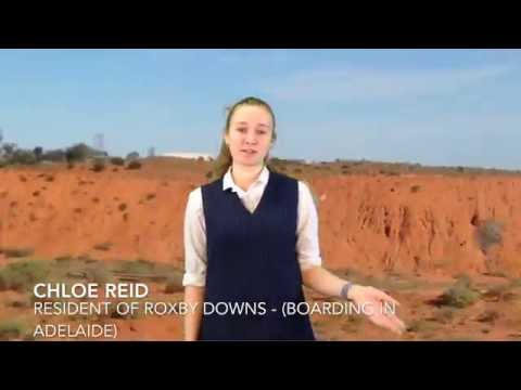2016 Dirt TV Video Competition - Olympic Dam Mining (by Chloe)