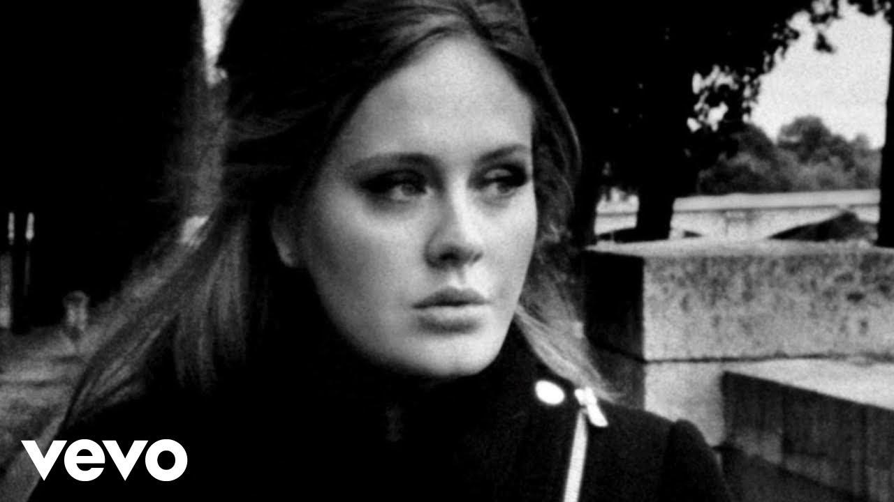 Taehyung & Adele - Someone Like You [SeoulRaindrops MASH UP]