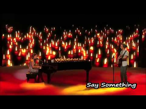 All Alex and Sierra Performaces on T X FACTOR US 2013