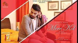 Mere Kol - Prabh Gill | (Reprise Version) | Feat. RJ Lohia