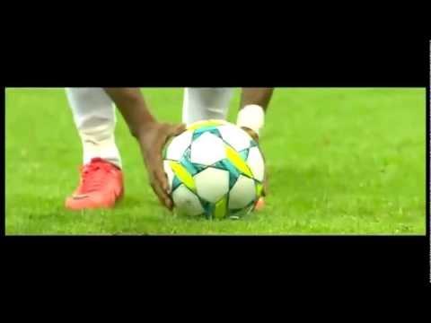 Drogba - His last kick of a ball for...