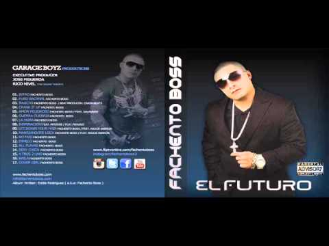 "Fachento Boss (El Futuro) - ""Cover Girl"""