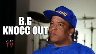 BG Knocc Out: Eazy E Died at 30, Look at How Much He Accomplished Compared to Puffy (Part 17)