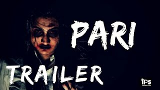 Pari Fall of God   Official Trailer   New Horror movie trailer, Ips Productions   A Film By Ips Gill