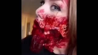 Vape Girls Tricks Amazing by ZOMBIE (13)