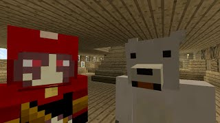 "Minecraft XBOX - Evil Empire {108} ""A Hotel!"""