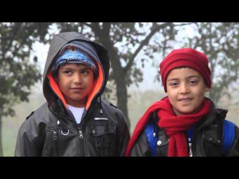 Refugee children share their stories | World Vision UK