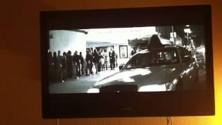 Justin's platinum bud light commercial