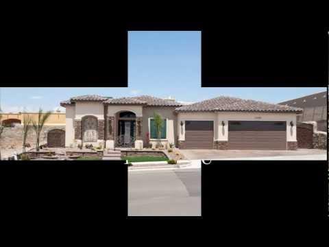 Bella Vista Realty Venta De Casas En El Paso Tx Youtube