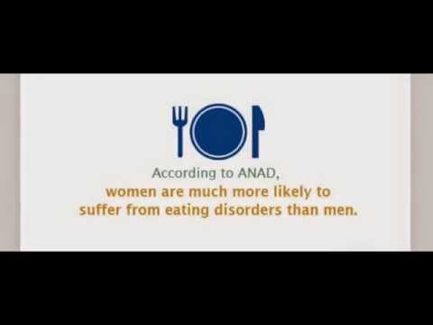 Facts about Eating Disorders