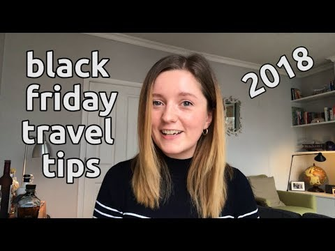 how to get the best black friday travel deals | save up to 75% off | #ad