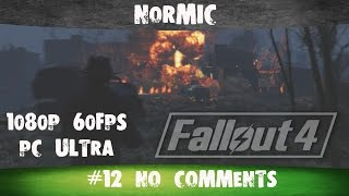 Fallout 4 12 No comments Замок минитменов Арта 1080p 60FPS PC ULTRA Settings Русские субтитры