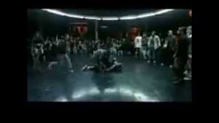 (Stomp the yard) OFFICIAL BATTLE SCENE -DVDrip (Legend Da Beatslaya) & (Kevin Ray) - Song